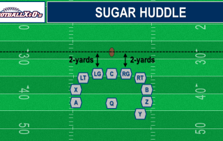 Sugar Huddle