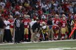 Phil McKinnley [San Francisco 49ers photo]