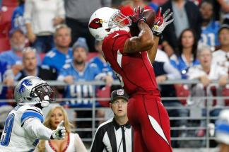 Side judge Allen Baynes [Arizona Cardinals photo]