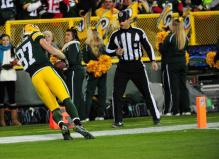 LJ Tim Podraza [Jim Biever/Packers]