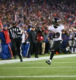 Wayne Mackie (Baltimore Ravens photo)