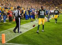 Jabir Walker (Green Bay Packers)