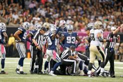 Allen Crew (Dallas Cowboys)