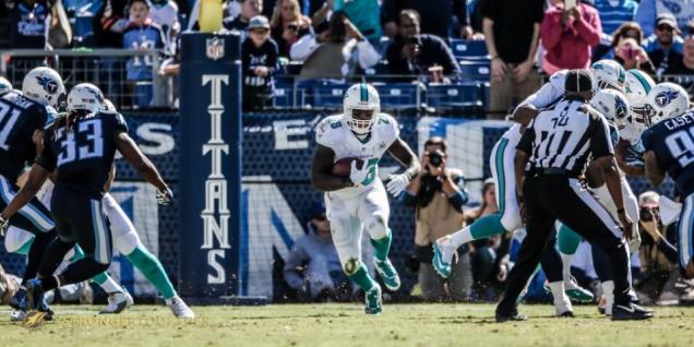 Shawn Smith (Miami Dolphins)