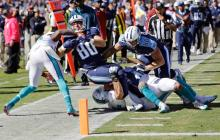 Tony Veteri (Tennessee Titans)
