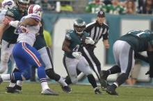 Clay Martin (Philadelphia Eagles)