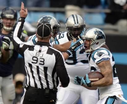 Scott Helverson (Carolina Panthers)