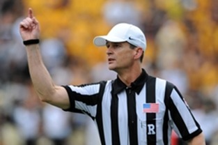 6 officials hired by NFL for 2018 season