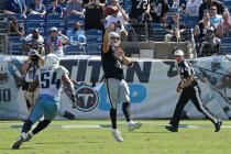 Tony Corrente (Oakland Raiders)