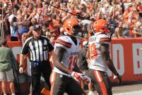 Keith Ferguson (Cleveland Browns)