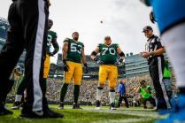 Brad Freeman (Green Bay Packers)
