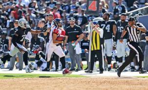 Julian Mapp (Atlanta Falcons)