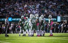 Butch Hannah (New York Jets)