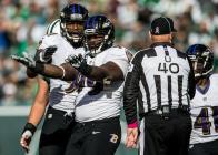 Butch Hannah (Baltimore Ravens)