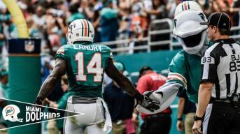 Shawn Hochuli (Miami Dolphins)