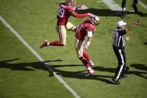 Pete Morelli (San Francisco 49ers)
