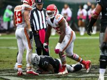 Bryan Neale (Kansas City Chiefs)