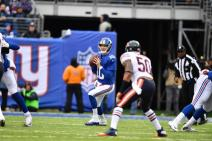 Barry Anderson (New York Giants)