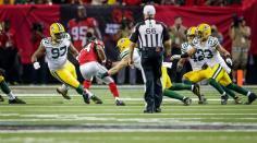 Walt Anderson (Green Bay Packers)