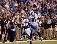Byron Boston (Tennessee Titans)