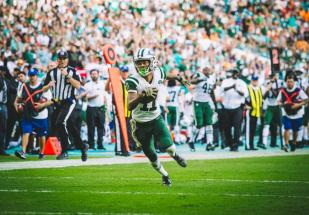 Kevin Codey (New York Jets)