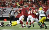 Butch Hannah (Atlanta Falcons)