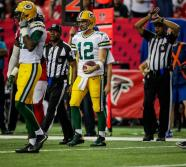 John Jenkins (Green Bay Packers)