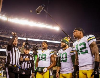 Terry McAulay (Green Bay Packers)