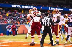 Dino Paganelli (Washington Redskins)