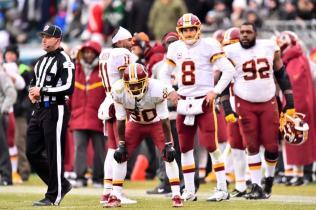 Bart Longson (Washington Redskins)