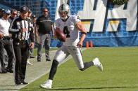 John McGath (Oakland Raiders)