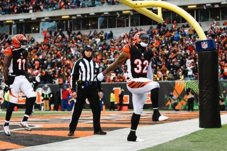 Greg Meyer (Cincinnati Bengals)