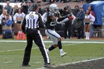 Greg Meyer (Oakland Raiders)