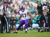 Tony Michalek (Minnesota Vikings)