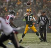 Bill Schuster (Green Bay Packers)
