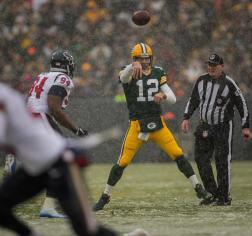 Bill Schuster (Green Bay Packers)