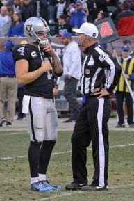 Bill Vinovich (Oakland Raiders)