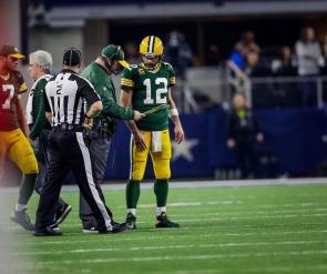 Bart Longson (Green Bay Packers)