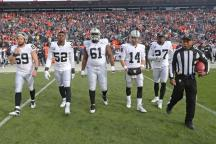 Terrance Miles (Oakland Raiders)