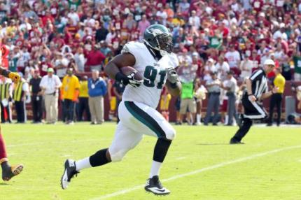Brad Allen (Philadelphia Eagles)