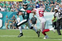 Jerome Boger (Philadelphia Eagles)
