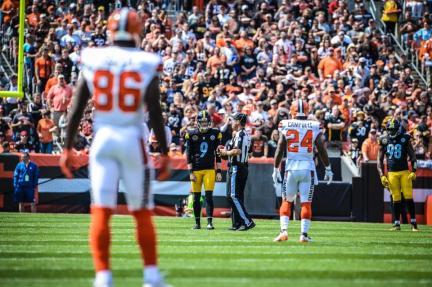 Lee Dyer (Pittsburgh Steelers)