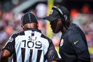 Dyrol Prioleau (Pittsburgh Steelers)