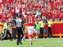 Dan Ferrell (Kansas City Chiefs)