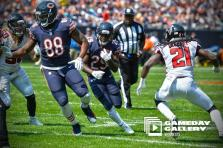 Ruben Fowler (Chicago Bears)
