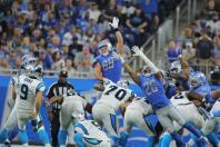 Barry Anderson (Carolina Panthers)