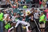 Allen Baynes (Philadelphia Eagles)