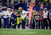 Jerry Bergman (Green Bay Packers)