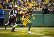 Jerome Boger (Green Bay Packers)