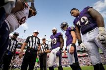 Ed Hochuli (Baltimore Ravens)